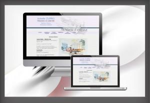 Création site internet Néocom Dijon