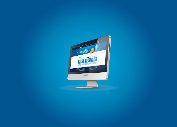 Web – Site internet